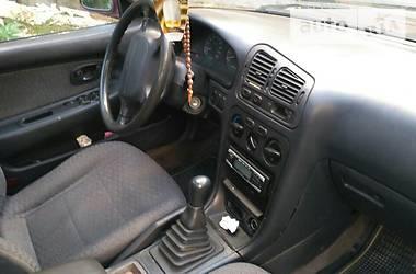 Mitsubishi Galant 1995 в Мукачево