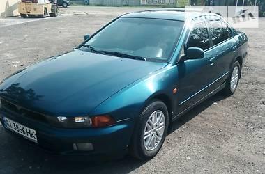 Mitsubishi Galant 1997 в Вишневом