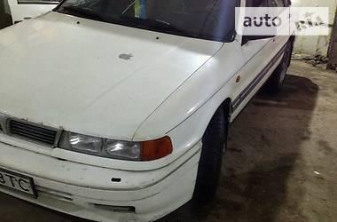 Mitsubishi Galant 1989 в Львове