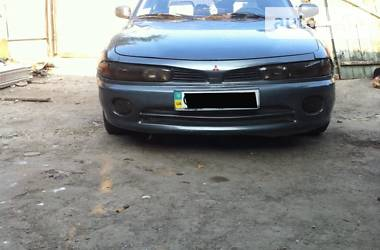 Mitsubishi Galant 1994 в Ивано-Франковске
