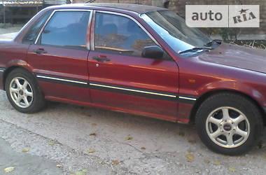 Mitsubishi Galant 1990 в Дружковке
