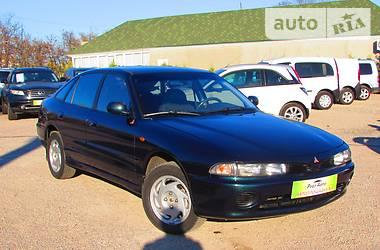 Mitsubishi Galant 1996 в Кропивницком