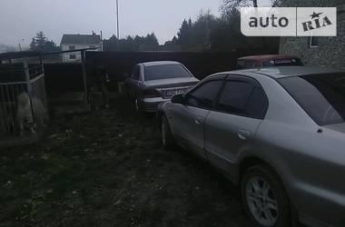 Mitsubishi Galant 1998 в Каменец-Подольском