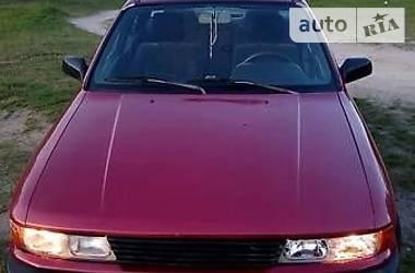 Mitsubishi Galant 1991 в Камне-Каширском