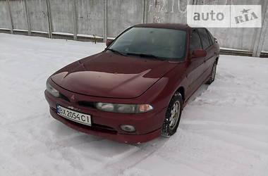 Mitsubishi Galant 1995 в Хмельницком