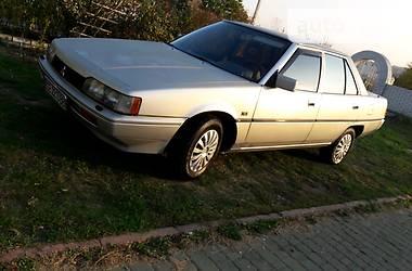 Mitsubishi Galant 1987 в Черновцах