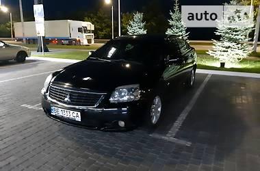 Mitsubishi Galant 2008 в Николаеве