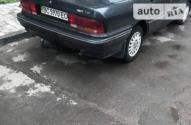 Mitsubishi Galant 1991 в Львове