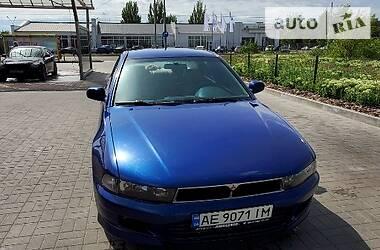 Mitsubishi Galant 1998 в Днепре