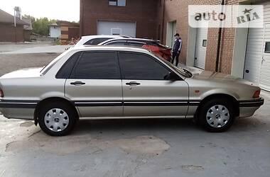 Mitsubishi Galant 1988 в Запорожье