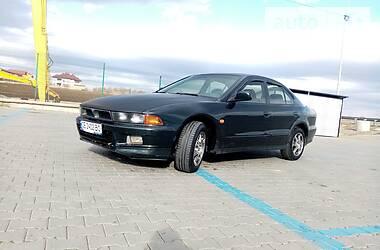 Mitsubishi Galant 1997 в Черновцах