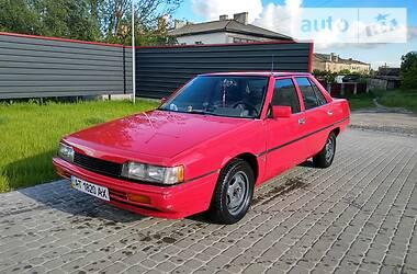 Mitsubishi Galant 1985 в Ковеле