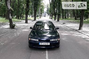 Mitsubishi Galant 1996 в Черновцах