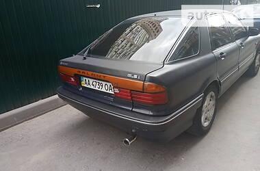 Mitsubishi Galant 1991 в Киеве