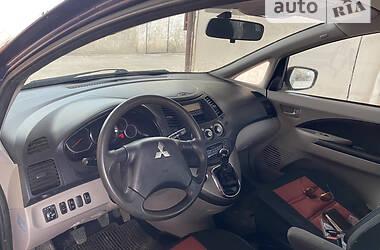 Минивэн Mitsubishi Grandis 2006 в Новой Каховке