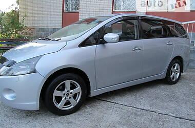 Унiверсал Mitsubishi Grandis 2006 в Острозі