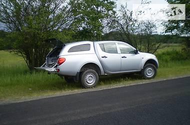 Mitsubishi L 200 2008 в Ровно