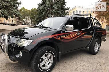 Mitsubishi L 200 2010 в Черноморске