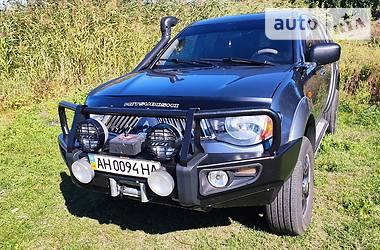 Пикап Mitsubishi L 200 2007 в Лимане