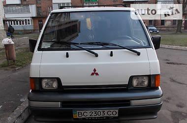 Mitsubishi L 300 пасс. 2000 в Червонограде