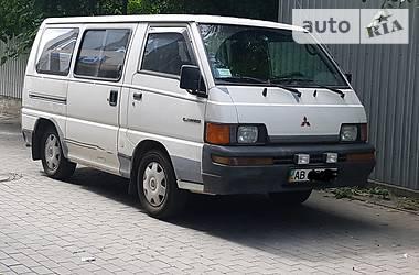 Mitsubishi L 300 пасс. 1999 в Виннице
