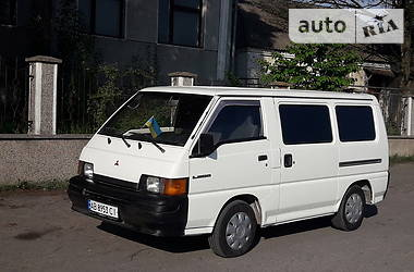 Mitsubishi L 300 пасс. 1996 в Гайсине