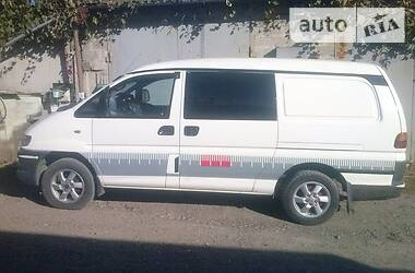 Mitsubishi L 400 груз. 1999 в Волновахе