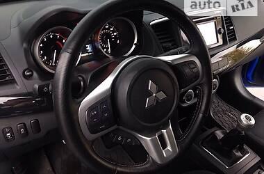 Mitsubishi Lancer Evolution 2015 в Днепре