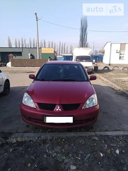 Mitsubishi Lancer IX 2008 року в Києві