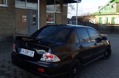 Mitsubishi Lancer IX 2006 в Черкассах