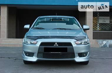 Mitsubishi Lancer X 2009 в Днепре
