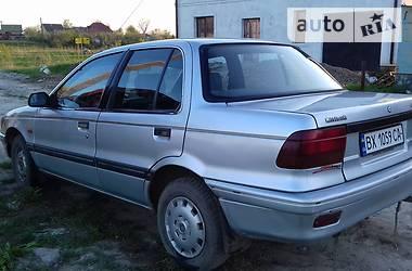 Mitsubishi Lancer 1991 в Ивано-Франковске