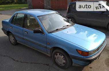 Mitsubishi Lancer 1992 в Полтаве