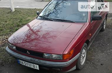 Mitsubishi Lancer 1990 в Кропивницком