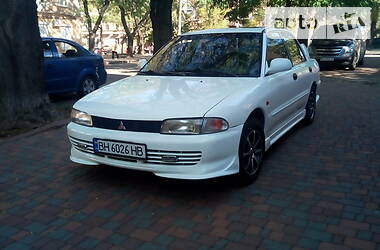 Mitsubishi Lancer 1993 в Одессе