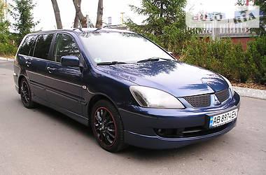 Mitsubishi Lancer 2006 в Виннице