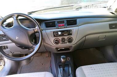 Mitsubishi Lancer 2004 в Днепре