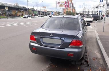 Mitsubishi Lancer 2007 в Киеве