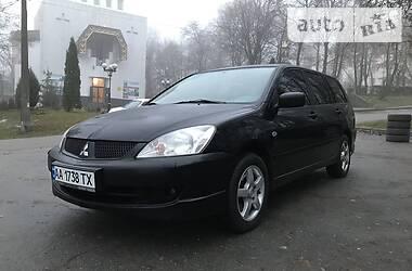 Mitsubishi Lancer 2006 в Киеве