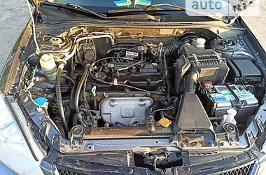 Седан Mitsubishi Lancer 2007 в Тыврове