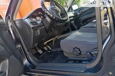 Седан Mitsubishi Lancer 2007 в Сумах
