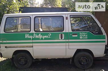 Mitsubishi Minica 1986 в Николаеве
