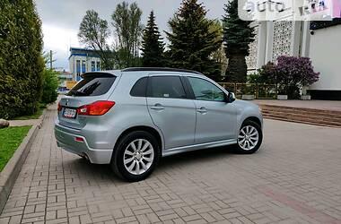 Внедорожник / Кроссовер Mitsubishi Outlander Sport 2011 в Тернополе