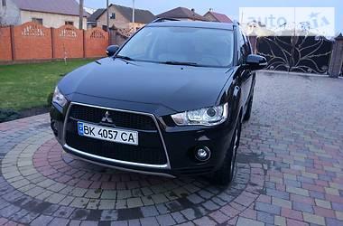 Mitsubishi Outlander XL 2011 в Радивилове