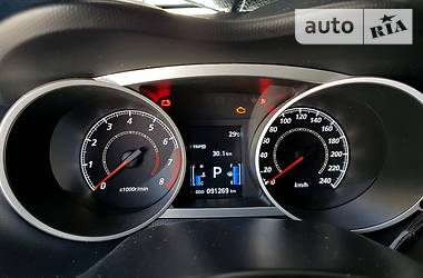 Mitsubishi Outlander XL 2011 в Кропивницком