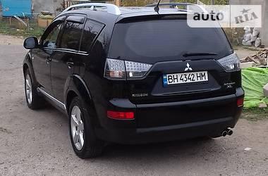 Mitsubishi Outlander XL 2007