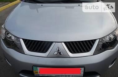 Mitsubishi Outlander XL 2009 в Днепре