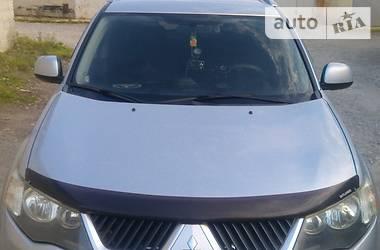 Внедорожник / Кроссовер Mitsubishi Outlander XL 2007 в Каменец-Подольском