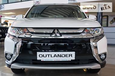 Mitsubishi Outlander 4WD 2.0 Invite 2016