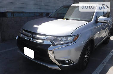 Mitsubishi Outlander 2017 в Днепре